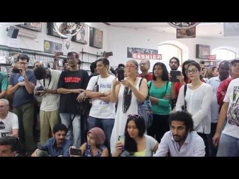 Bouree by Rajeev Raja- A tribute to Ian Anderson and Rhythm House!