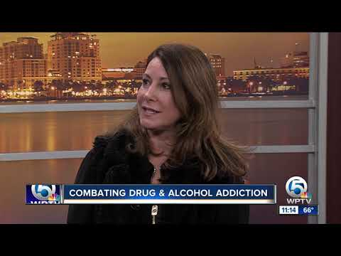 Advice on conquering drug and alcohol addiction
