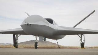 Новая стратегия ВВС США!  Беспилотники Predator - Dominator.(Разведывательный и ударный беспилотный летательный аппарат производства General Atomics (США). Первый полёт состо..., 2013-09-29T22:48:45.000Z)