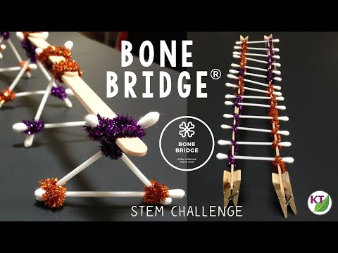 15 Spooky STEM Challenges for Halloween - Project Learning Tree