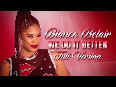 Bianca Belair - We Do It Better (Full Version) [UNUSED]