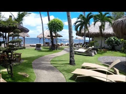 Pura Vida Resort - Dauin, Negros Oriental, Philippines