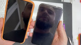 Айфон 11 - Копия под видом Оригинала⚠️