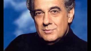 """Turandot - """"Nessun dorma"""" - Plácido Domingo, tenor"""