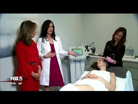JTAV Introduces Dermalinfusion and NuEra Tight on Good Day New York thumbnail