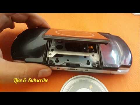 Sony Psp 3000 review in hindi part 1