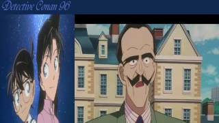 Detective Conan Movie 1aa