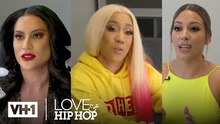 Backstage at the season two reunion, the Love & Hip Hop Miami cast weighs in on the beef between Trick Daddy and Trina. #LHHMiami #LHH #VH1 Subscribe ...