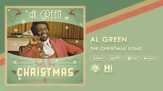 Al Green - The Christmas Song (Official Audio)