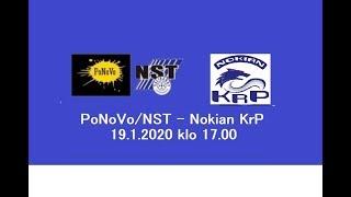 PoNoVo/NST - Nokian KrP