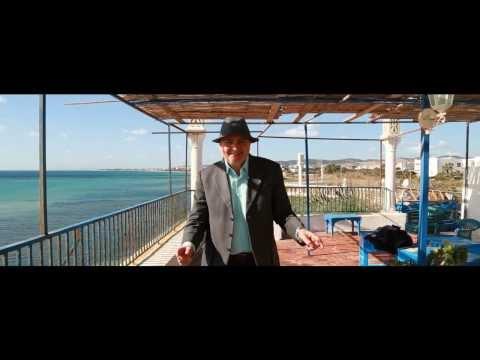 Pharrell Williams - Happy (nabeul is also happy) FROM TUNISIA