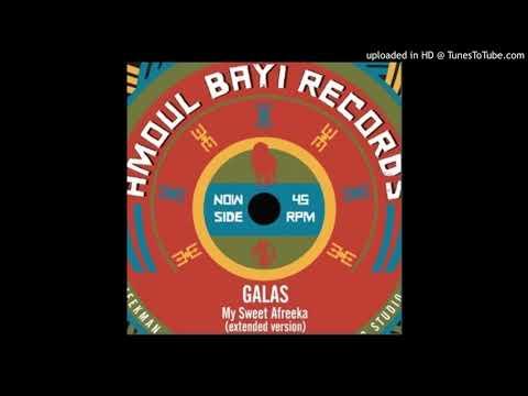 GALAS - My Sweet Afrika -