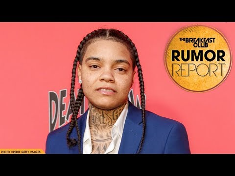 Young M.A. Directs Adult Film For Pornhub