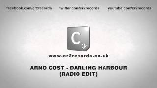 Arno Cost - Darling Harbour (Radio Edit)
