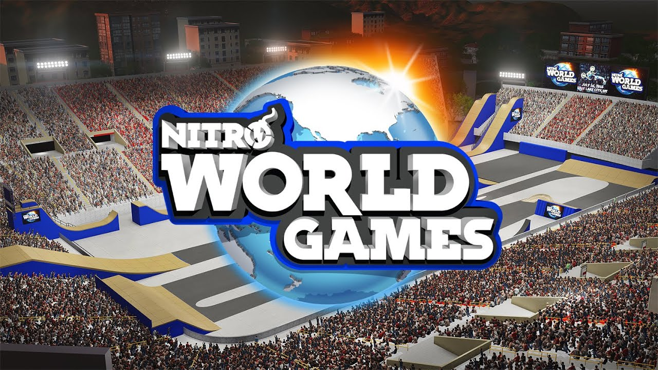 2017 Nitro World Games Review