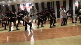 Yo Gotti- Act Right Ft. Jeezy, YG  Choreography by: Hollywood