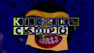 Klasky Csupo 1998 HD Version Super Effects