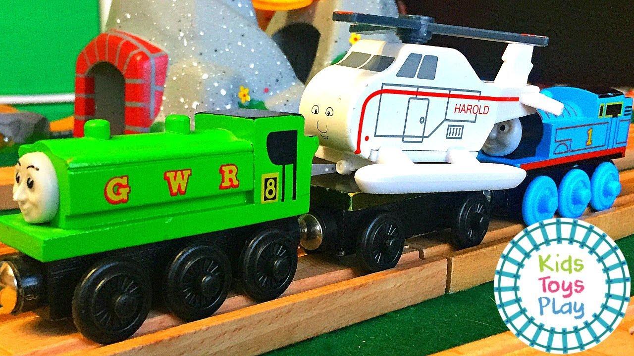 Thomas Engine The Thomas Way | Full Episodes Season 16