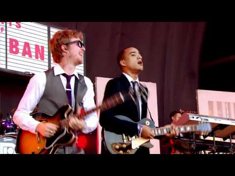 Glastonbury 2011 - The Best Bits from BBC