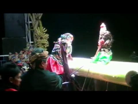 live wayang golek dalang asep koswara dede AS 10september ...