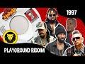 Thumbnail for PLAYGROUND RIDDIM (1997) Sean Paul + Beenie Man + Mr. Vegas + Mad Cobra  + Others