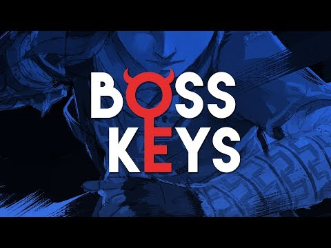 The Legend of Zelda: Breath of the Wild's dungeon design | Boss Keys