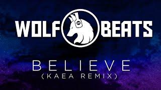 Nitro Fun & Desso feat. Brenton Mattheus - Believe (Kaea Remix)
