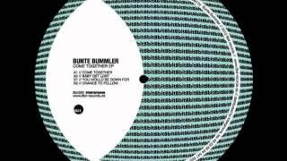 Bunte Bummler - Chance To Follow / Original Mix [8bit]
