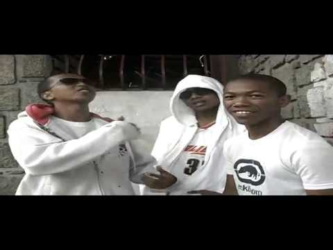 Rap Gasy Zandrikely ( Mighty feat Loosta Loshii )