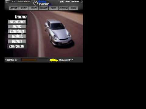 Drag Racer v3 Top Speed (+secret car) - YouTube
