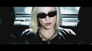 BMW реклама с Мадонной (Гай Риччи)