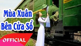 Mùa Xuân Bên Cửa Sổ - Cẩm Vân | Nhạc Cách Mạng Hay Nhất 2017 | MV Audio