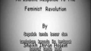 Respon Islam Terhadap Revolusi Feminis Bah. 2
