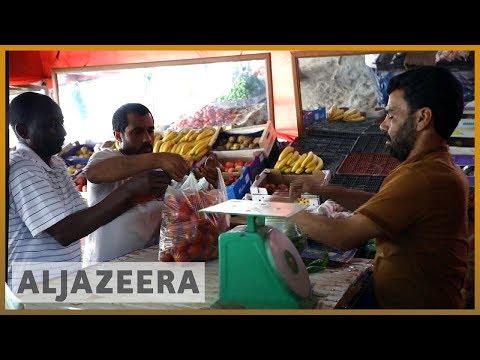 🇱🇾 Libya conflict: Tripoli residents feel the pinch in Ramadan | Al Jazeera English