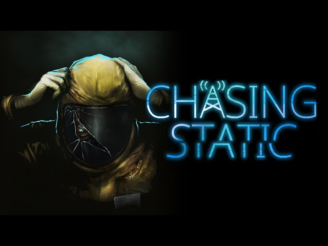 Chasing Static - [Complete Playthrough Part 1/2] [1440p] - Gameplay PC