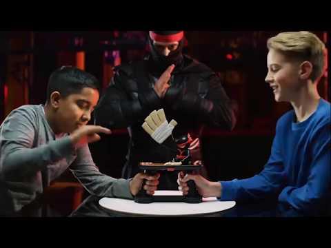 Slap Ninja Game - Smyths Toys
