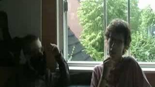 Interview Bernlef