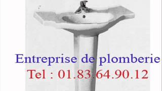 depannage chauffe eau Paris 6 Tel 01.83.64.90.12 Plomberie Paris 6(, 2011-11-08T13:07:56.000Z)
