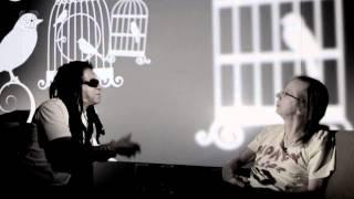 Matador de Passarinho - Rogerio Skylab entrevista Gil Brother Away