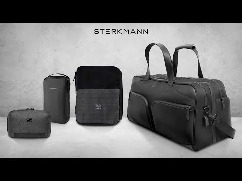sterkmann-travel-bag- -the-most-organized-bag-ever
