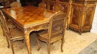 French Dining Table and Chair Sets Online UK