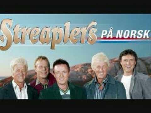 Streaplers På Norsk - Så Lenge Hjertet Slår