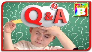 Q&A Intrebari directe pentru Bogdan!  Raspundem la intrebarile voastre prieteni! Bogdan`s Show