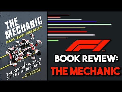 the-mechanic---f1-book-review