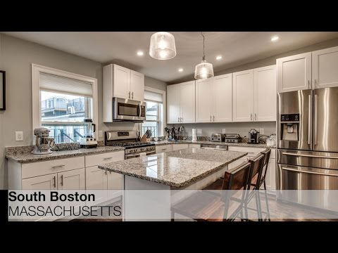 Video of 121 M Street |  South Boston Massachusetts real estate & homes by Chris Horan