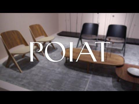 POIAT | Stockholm Furniture & Light Fair 2018