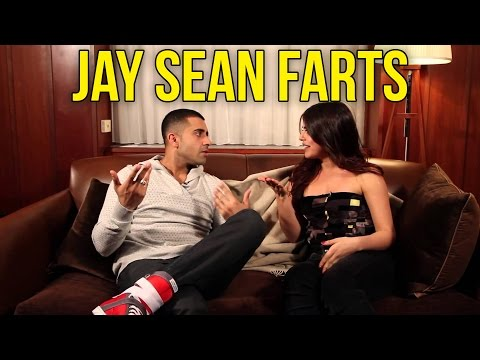 Fart Prank - Jay Sean | The Lost Interview | Shenaz Treasurywala