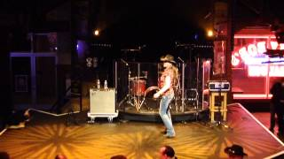 OH SUZANNA (Demo) Cours Sev Billy Bobs 22-03-2015
