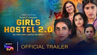 Girls Hostel New Season | Official Trailer | 19th Feb on SonyLIV