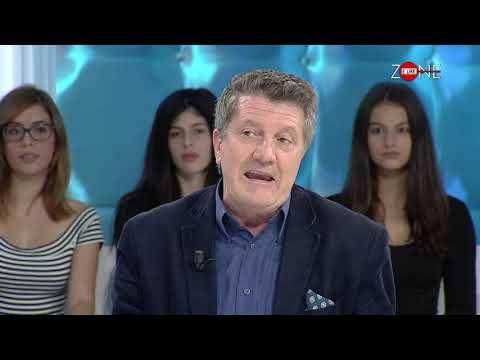 Zone e lire - Ekskluzive / Milaim Zeka rrefen sherrin me grushta ne tv! (06 tetor 2017)